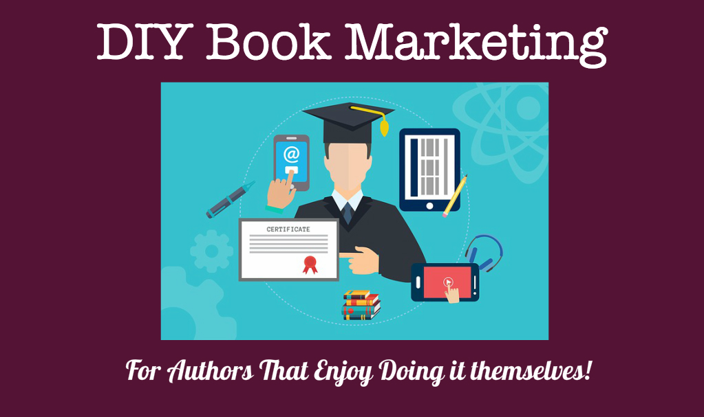 DIY Book Marketing