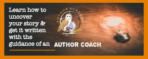 Author Coach